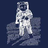 One Giant Leap for Mankind Posters