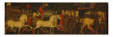 A Triumphal Procession Premium Giclee Print by Master of Stratonice (Attr to)