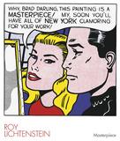 Masterpiece, 1962 Posters por Roy Lichtenstein