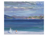 The Tale of Mull from Iona Giclee Print by Francis Campbell Boileau Cadell