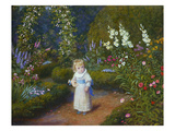 Wonderland Prints by Arthur Hughes
