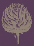 Artichoke, no. 13 Posters by  Botanical Series