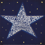 Twinkle, Twinkle Little Star Poster