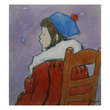 Petit Profile Prints by Gwen John