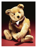 Sotheby&#39;, a Fine Steiff Teddy Bear Giclee Print