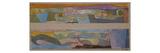 Zwei Kleine Aquarellen Premium Giclee Print by Paul Klee