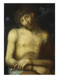 Christ Crowned with Thorns Print by the elder (Attr to), Lucas Cranach