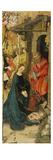 The Nativity Premium Giclee Print by Master W.B