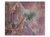 Wege Im Sand Ii Posters by Paul Klee