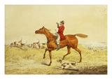 View Halloo Prints by Henry Thomas Alken