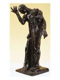 Pierre De Wiessant Prints by Auguste Rodin