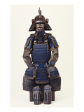 A Suit of Samurai Armour Prints