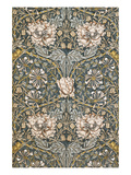 The Art of William Morris Giclee Print