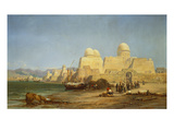 Cadiz Giclee Print by James Webb