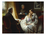 Consolation Giclee Print by Thomas Brooks