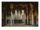 Constantinople Prints by Henri Devieux