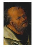 Saint Peter Prints by Lucas Cranach the Elder