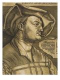 Ulrich Varnbuler Posters by Albrecht Dürer