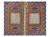 Qur'An Print