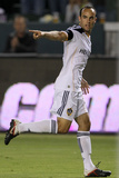 Carson, CA September 9 - Landon Donovan Photographic Print by Stephen Dunn