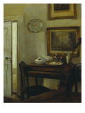 The Music Room Prints by Carl Holsoe
