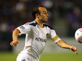 Carson, CA October 1 - Landon Donovan Photographic Print by Victor Decolongon