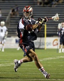 Uniondale, NY July 16 - Paul Rabil Photographic Print by Jim McIsaac