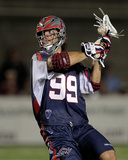 Boston, MA July 23 - Paul Rabil Photographic Print by Jim Rogash