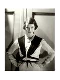 Vanity Fair - June 1931 Regular Photographic Print by Cecil Beaton