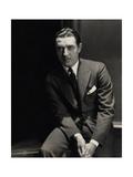 Vanity Fair - June 1926 Regular Photographic Print par Charles Sheeler