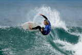 Bells Beach, Australia April 17 - Adam Robertson Photographic Print by Lucas Dawson