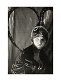 Vanity Fair - September 1919 Reproduction photographique par Malcolm Arbuthnot