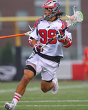 Hamilton, Canada August 6 - Paul Rabil Photographic Print by Tom Szczerbowski