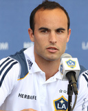 Carson, CA August 19 - Landon Donovan Photographic Print by Noel Vasquez
