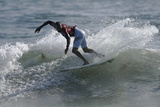 San Clemente, CA  September 18 - Kelly Slater Photographic Print by Donald Miralle