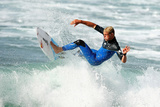 Torquay, Australia March 18 - Mick Fanning Photographic Print by Quinn Rooney