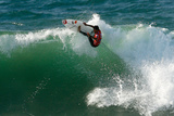 Torquay, Australia March 21 - Jeremy Flores Photographic Print by Quinn Rooney