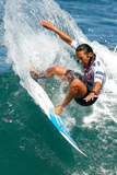 Torquay, Australia March 22 - Layne Beachley Photographic Print by Quinn Rooney