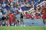 Annapolis, MD August 28 - Paul Rabil Photographic Print by Larry French