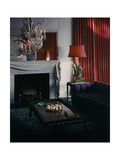 House & Garden - October 1947 Photographic Print by George Platt Lynes