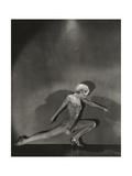 Vanity Fair - June 1931 Regular Photographic Print by George Hoyningen-Huené