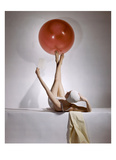 Vogue - May 1941 Regular Photographic Print by Horst P. Horst