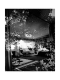 House & Garden - January 1949 Regular Photographic Print by Robert M. Damora