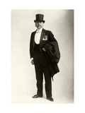 Vanity Fair - May 1916 Regular Photographic Print by Elliott & Fry