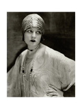 Vanity Fair - March 1926 Photographic Print by Edward Steichen