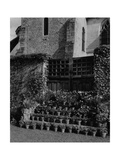 House &amp; Garden - January 1937 Photographic Print by Emelie Danielson