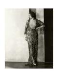 Vanity Fair - August 1926 Fotografisk trykk av Charles Sheeler