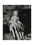 Vanity Fair - July 1926 Regular Photographic Print par Charles Sheeler