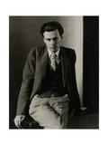Vanity Fair - April 1927 Regular Photographic Print par Charles Sheeler