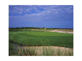 Kiawah Island Resort Ocean Course Regular Photographic Print by J.D. Cuban